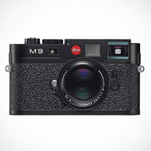Pełna klatka w nowej Leice M9