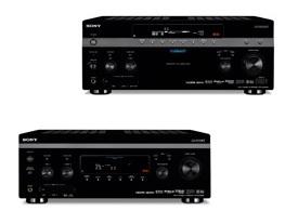 Nowe produkty z linii Sony ES -  odbiorniki STR-DA3500ES i STR-DA5500ES, oraz zmieniarka BDP-CX7000ES