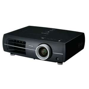 Epson EH-TW5500 i EH-TW4400 - hiperkontrastowe projektory już niedługo
