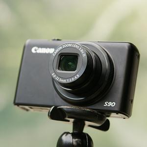 Canon PowerShot S90 w Tatrach - pierwsze zdjęcia testowe