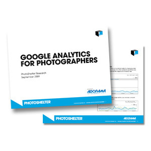 Google Analytics dla opornych (fotografów)