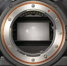 Sony DSLR-A850 - pierwsze wrażenia i zdjęcia testowe
