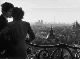 Willy Ronis nie żyje - odeszła legenda francuskiej fotografii