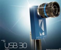 Pierwsza na świecie kamera HD na USB 3.0