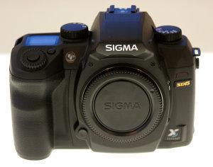 Aparat Sigma SD15 już (wreszcie?) wyceniony