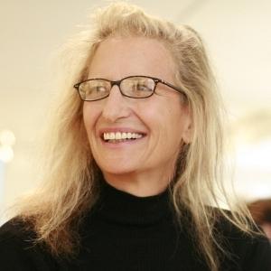 Problemy Annie Leibovitz - jest krok naprzód