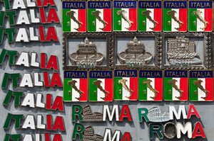 Foto-poradnik turystyczny: Objazdowe zwiedzanie Włoch