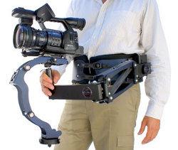 EAGLE TITAN - (po)ręczny stabilizator dla kamer wideo