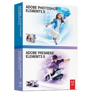 Adobe Photoshop Elements 8 i Premiere Elements 8 już są