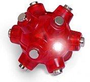 Magnetyczne miny LED, których używać można praktycznie wszędzie
