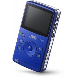 """JVC Picsio GC-FM1, czyli """"małe nagrywanie"""""""