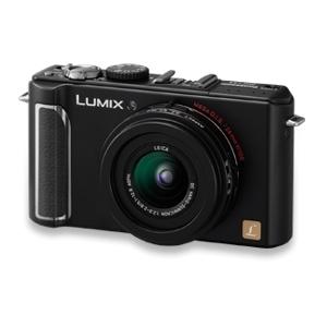 Aktualizacja firmware do wersji 2.0 dla Panasonic Lumix DMC-LX3