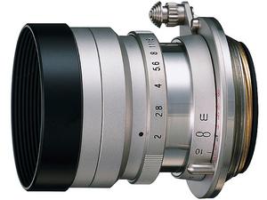 Cosina 50 mm w dwóch nowych jasnościach - Voigtlander Heliar 50 mm f/2 i Voigtlander Heliar 50 mm f/3,5