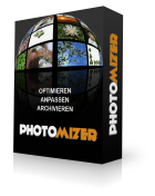 Automat do korekty graficznej - Photomizer