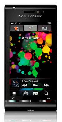 Sony Ericsson Satio - 12,1 megapikseli w komórce