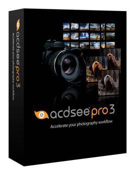 ACDSee Pro 3 - profesjonalne zarządzanie od ACD Systems