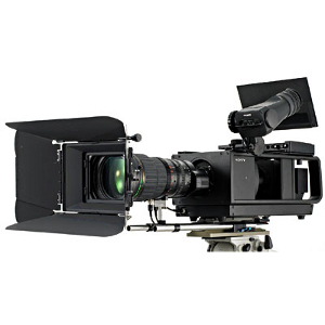 Prototyp jednoobiektywowej kamery 3D firmy Sony już 6 października