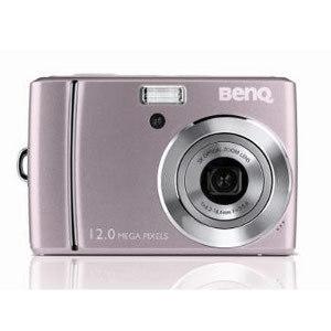 BenQ C1230 - nowy, 12-megapikselowy aparat z funkcją Smart Scene