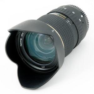 TEST: Tokina AT-X 165 DX AF 16-50 mm f/2,8