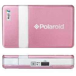 Polaroid PoGo Instant Mobile Printer błyskawicznie drukuje zdjęcia i... walczy z rakiem