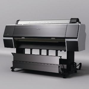 Epson Stylus Pro Pro 7700 i 9700 - duży format i dobra jakość dla profesjonalistów