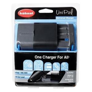 Hahnel Unipal doładuje każdy akumulator