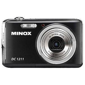 Nowe kompakty Minoxa - Minox DC 1211 i DC 1044