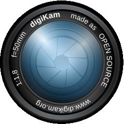 digiKam - linuksowa organizacja zdjęć