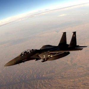 Raptor - nowy system militarnej fotografii lotniczej