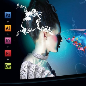 Bezpłatne warsztaty dla grafików - Creative Roadshow 2009