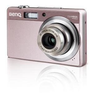 BenQ E1230 - najlepsze cechy serii Elegant i Classic w jednym aparacie