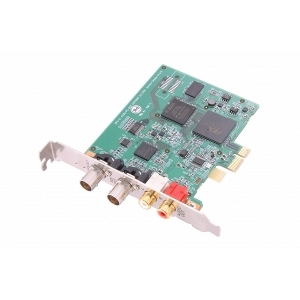 Karta dla montażystów z systemem EDIUS - Canopus Edius HD SPARK Pro