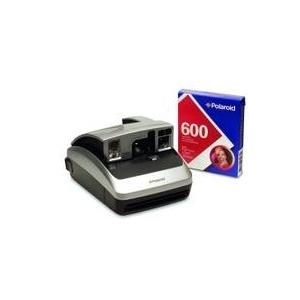 Powrót Polaroidów w 2010 roku