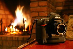 Gorąca premiera z czułościami - Nikon D3S już w Polsce