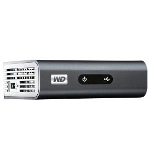 Western Digital TV Live HD Media Player - multimedialny odtwarzacz Full HD z dostępem do sieci