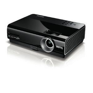 BenQ MP626 - projektor z funkcją 3D Ready dla edukacji