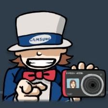 Samsung poszukuje fotobloggerów