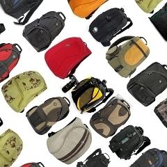 Kupujemy mały plecak fotograficzny