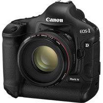 Canon EOS-1D Mark IV - przykładowe zdjęcia i filmy