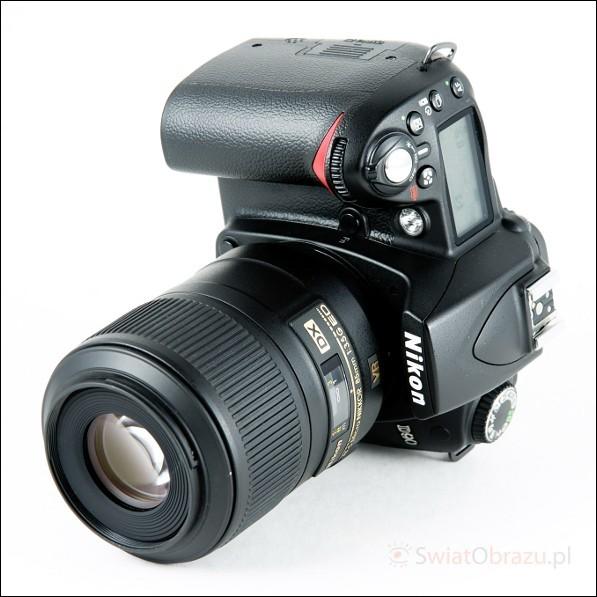 AF-S DX Micro NIKKOR 85mm f/3.5G ED VR pierwsze zdjęcia testowe