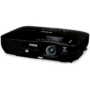 Epson EH-TW450 dla graczy i kinomaniaków