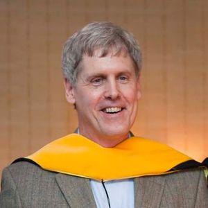Doktorat honoris causa  dla Stevena Sassona, wynalazcy cyfrówki
