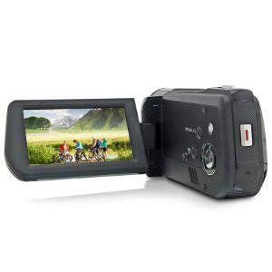 Nowa kamera firmy Praktica z Full HD - DVC 10.1 HDMI