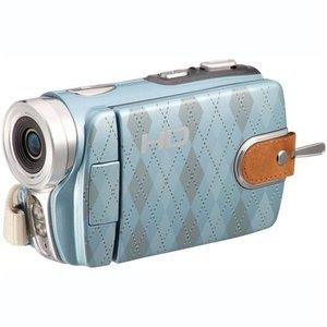 Nowe eleganckie kamery od DXG USA - DXG Luxe DXG-535VP Riviera i DXG-533V Soho