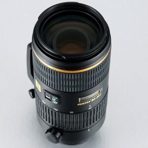 smc Pentax DA* 60-250 mm F/4 ED IF SDM - pierwsze zdjęcia testowe