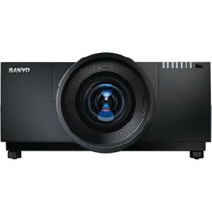 Projektor do imprez masowych - SANYO PLC-XF1000