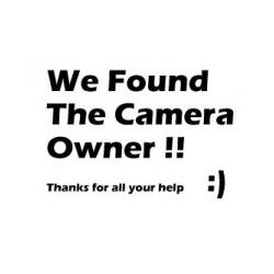 250 000 członków Facebookowej grupy znajduje właściciela zagubionego aparatu