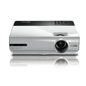 BenQ W600 - 2600 ANSI lumenów do kina domowego
