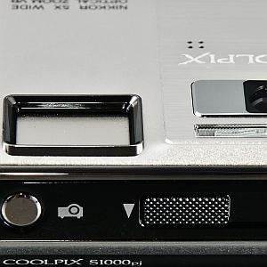 TEST: Nikon COOLPIX S1000pj - kompakt z projektorem