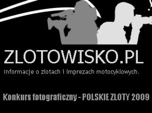 Konkurs na zdjęcie ze zlotu motocyklowego